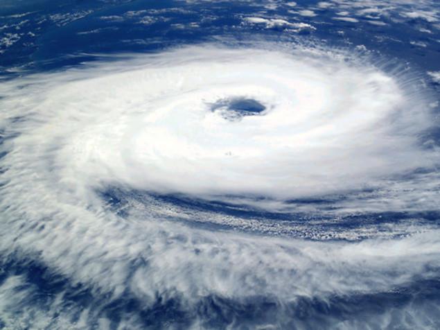 Прогноз ураганов 2013- 2015.