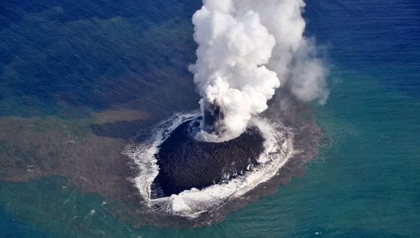 Вулканы И Вулканизм Реферат