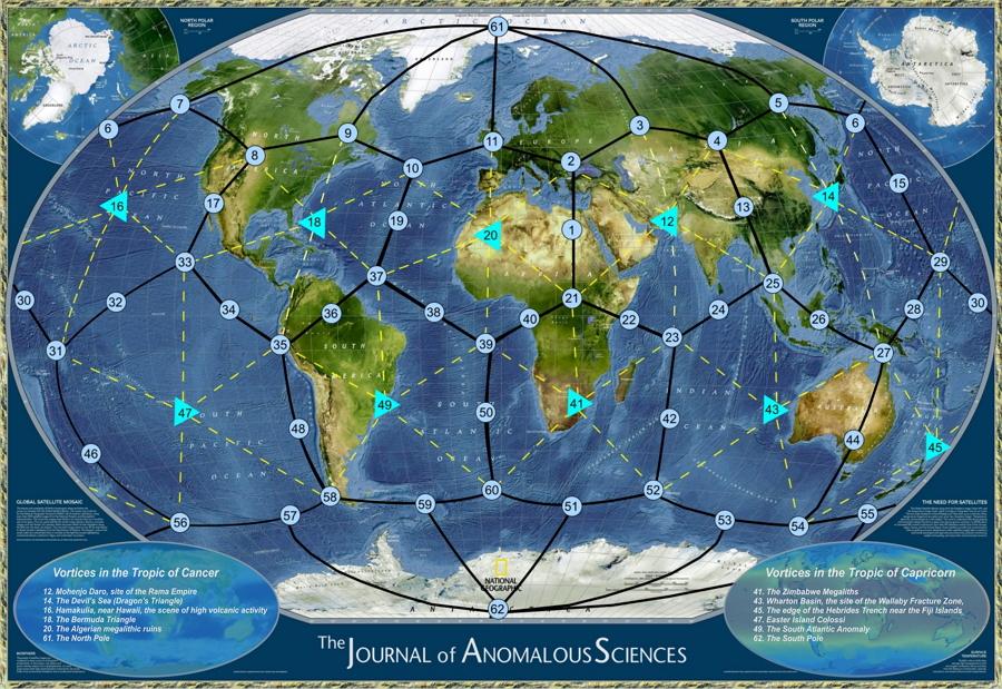 Космологический портал безопасности