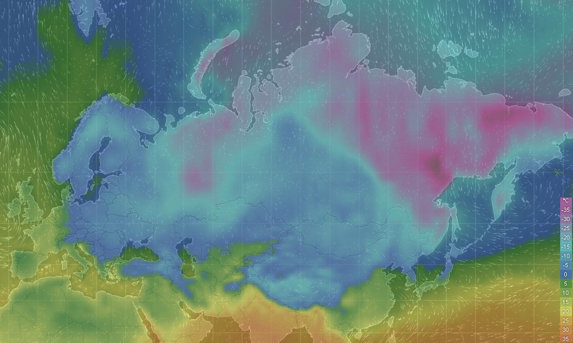 Гидрометцентр России О погоде из первых рук